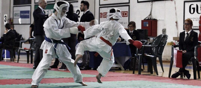 Karate sito