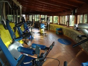 Kiklos Circuit Training