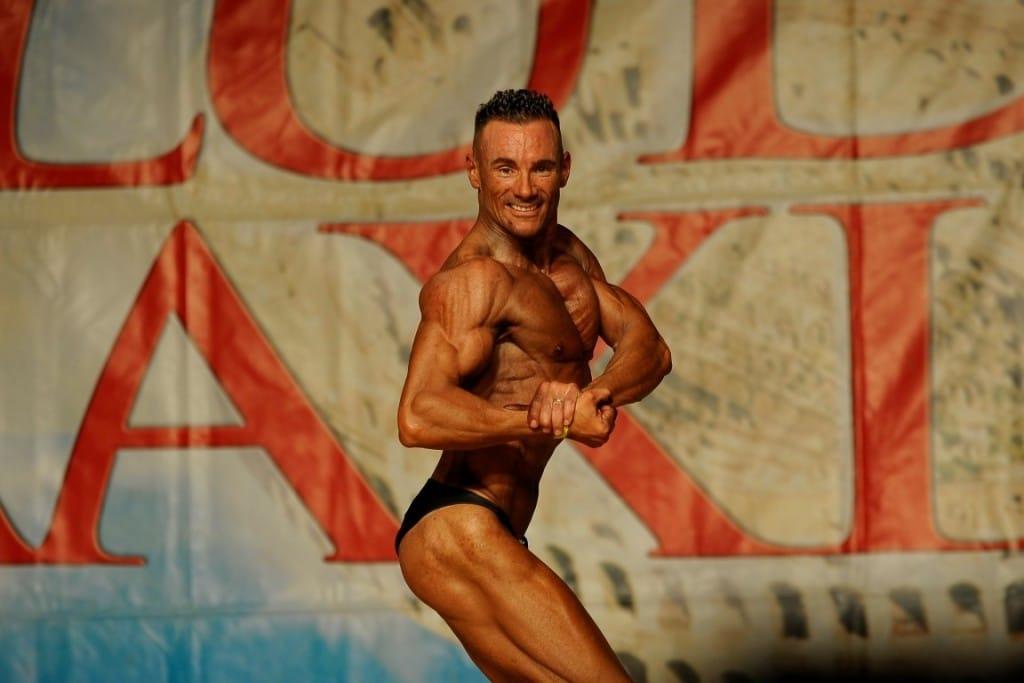 Ludus Maximus IFBB Italia Ludus Maximus IFBB Italia MAX5518 Medium 1024x683