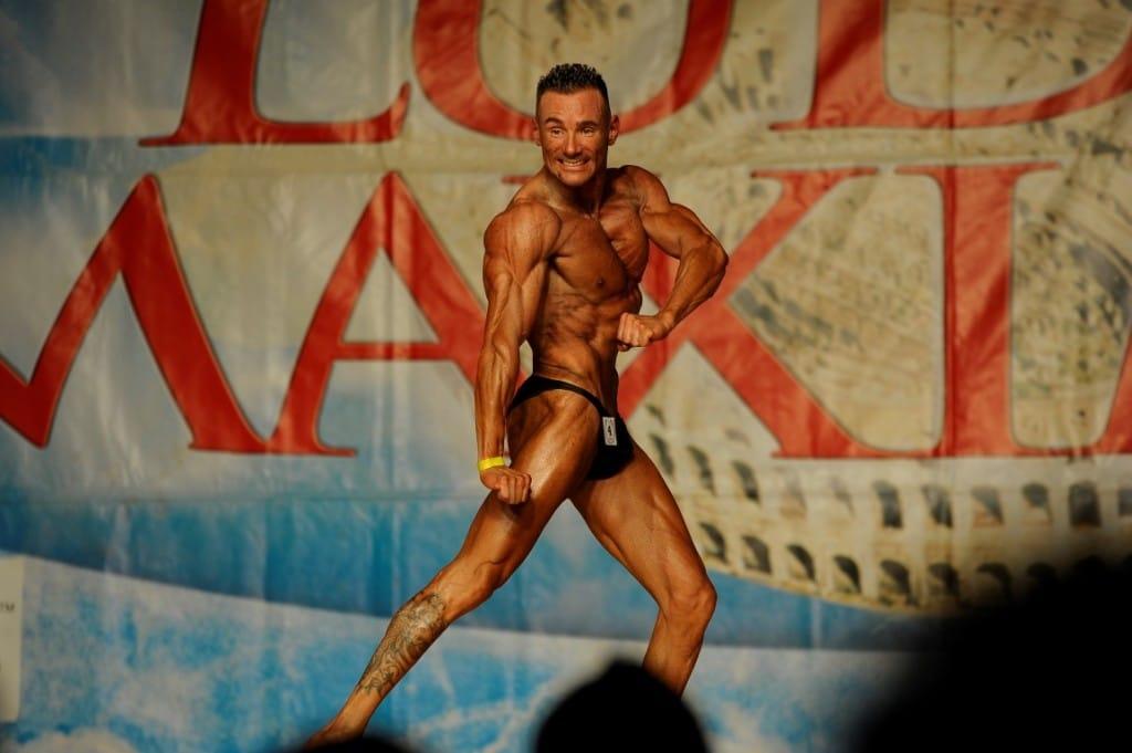 Ludus Maximus IFBB Italia Ludus Maximus IFBB Italia MAX5521 Medium 1024x681