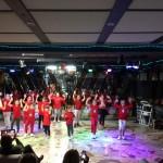 Lezioni di Natale Lezioni di Natale Lezione aperta Natale Zumba Kids 2013 03 Large 150x150