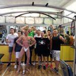 arnold classic Arnold Classic Europe 27-28 Giugno 2015 Arnold Classic Europe 27 28 Giugno 2015 Bushi Andrea Anselmi 10 150x150