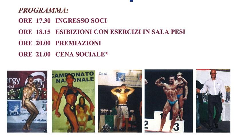 """5° Manifestazione Sportiva """"Bushi"""" locandina 849x480"""