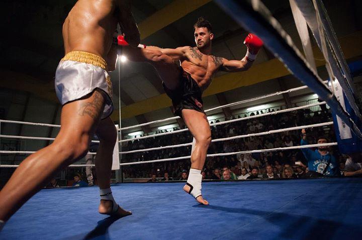 Kick Boxing al Bushi! Un allenamento divertente e completo e stimolante La kickb… 17103541 1328138213908976 4379503863830238503 n