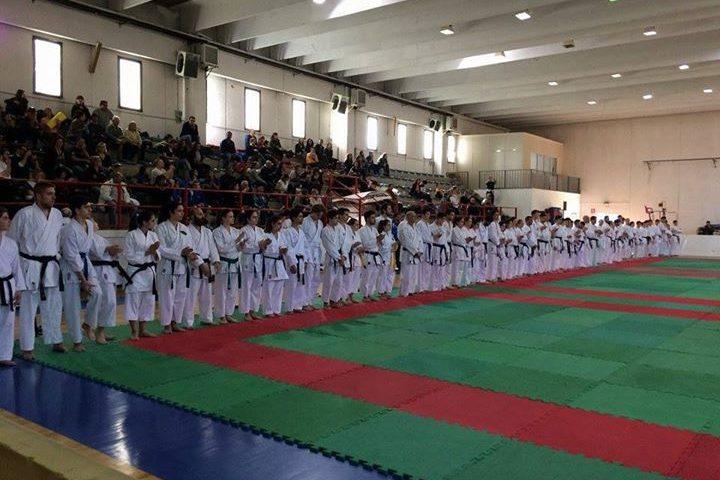 Complimenti a tutti gli atleti del bushi!!!!!KARATE Campionato Regionale FESIK K… 17553713 1351115081611289 957038707182113891 n 720x480