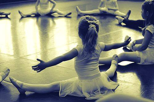 Propedeutica alla Danza per bambine e bambini dai 4 ai 6 anni. :) Martedì e Giov… 22007395 1536355263087269 5954277258346326782 n