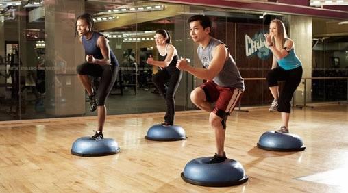 Lezione di Fitness di nuova generazione? prova il BOSU WORK OUT! Il Bosu è una s… 14702255 1190925970963535 3058398424528614718 n