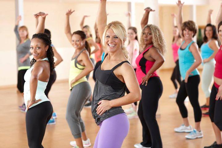 Oggi ore 18:00 vieni a provare la lezione di dance fitness! ti aspettiamo! 23592450 1580727688650026 8230701862627742986 o