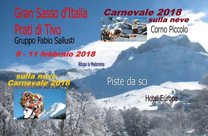 Ragazzi come ogni anno proponiamo  le vacanze sulla neve a prati di Tivo! Prezzi… 26232688 1634255389963922 3180598670811755481 o