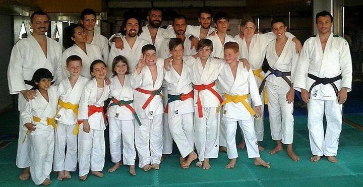 In bocca al lupo agli atleti di judo per la gara Gran Premio Giovanissimi 2018 F… 28828190 1709836752405785 6759005396038598455 o