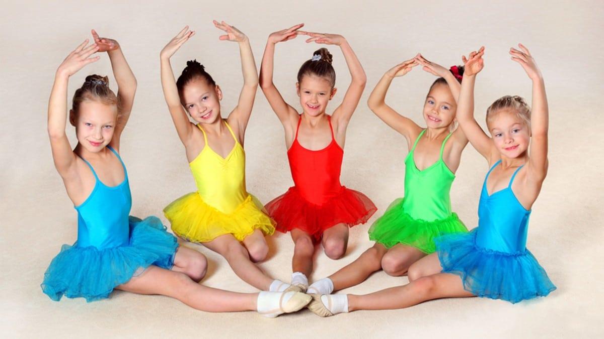 Danza Propedeutica Morlupo