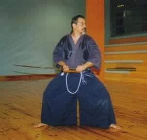 Kenjutsu Bushi